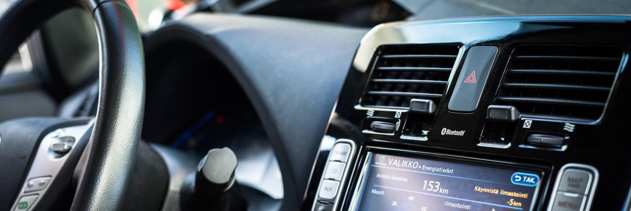 Mitä sähköauton lataaminen maksaa?