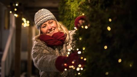 Joululahjaksi 3,5 miljoonan euron edestä kaukolämpöä