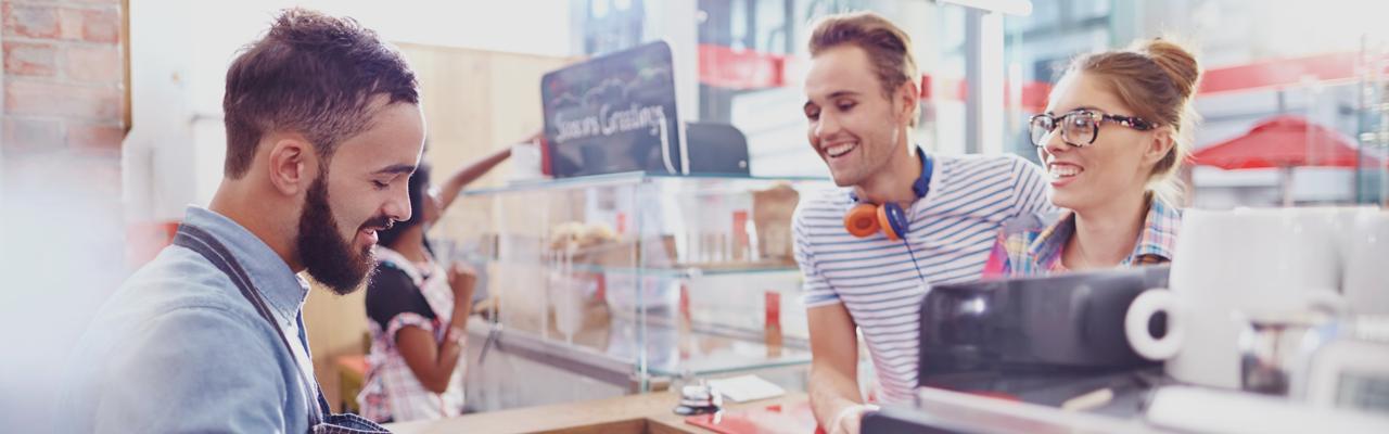 Tarjouksemme yrittäjille ja pienyrityksille