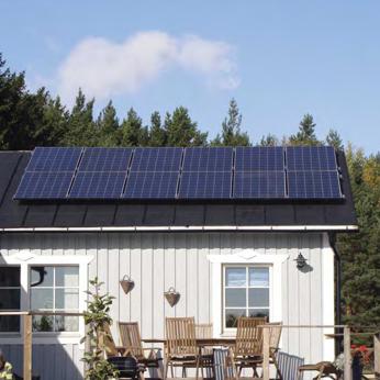 Näin aloitat aurinkoenergian pientuotannon