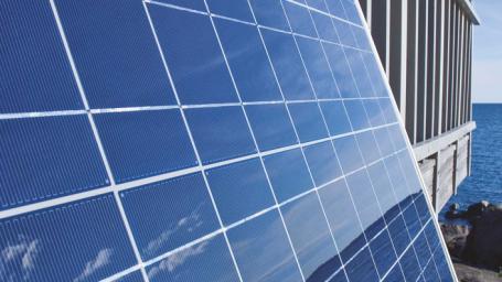 Vantaan Energia sijoitti aurinkosähköön