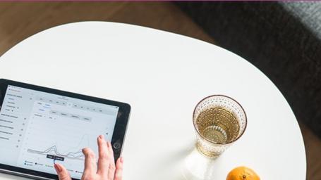 Löydät uudesta Online-palvelusta kotisi sähköenergian kulutustiedot, sopimuksien tiedot sekä uudet laskut kätevästi samasta paikasta.
