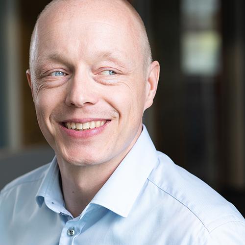 Janne Hartikainen, asiakkuuspäällikkö Vantaan Energia Sähköverkot Oy:ssä