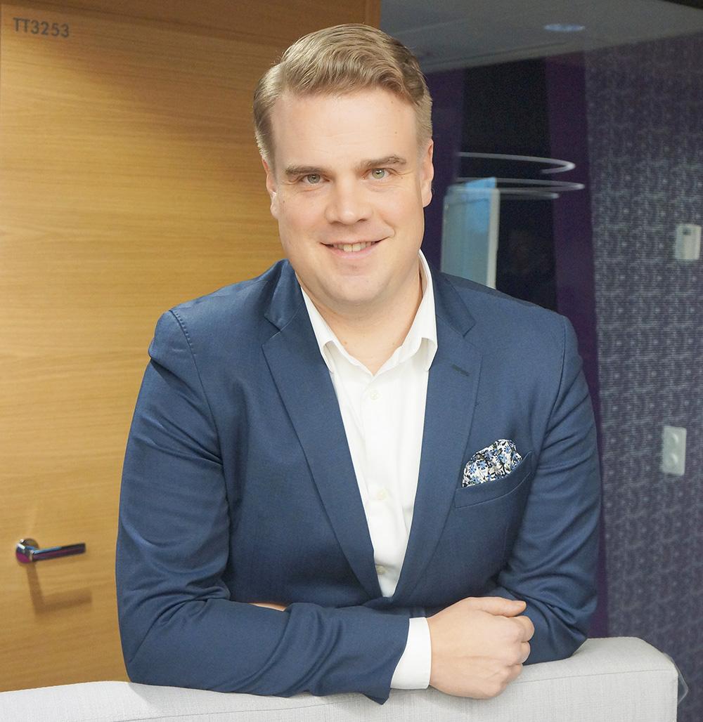 Tuomas Oksanen