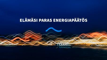 Kiinteistöjen energiatehokkuuden parantaminen on ilmastoteko