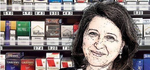 Agnès Buzyn est une ennemie de la vape et de la science en supprimant un groupe de travail sur le vapotage.