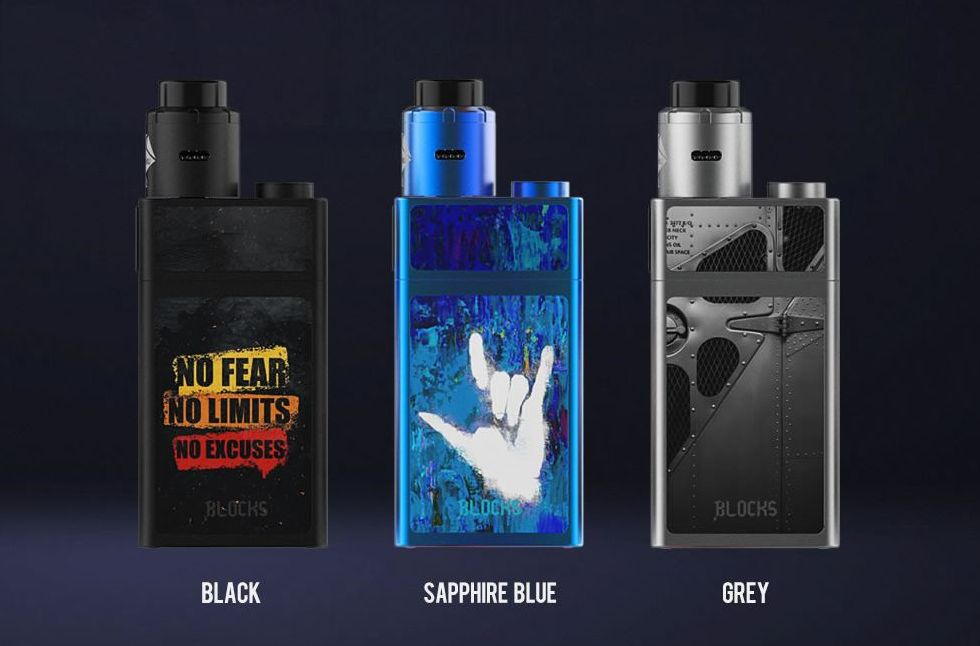 Blocks Uwell