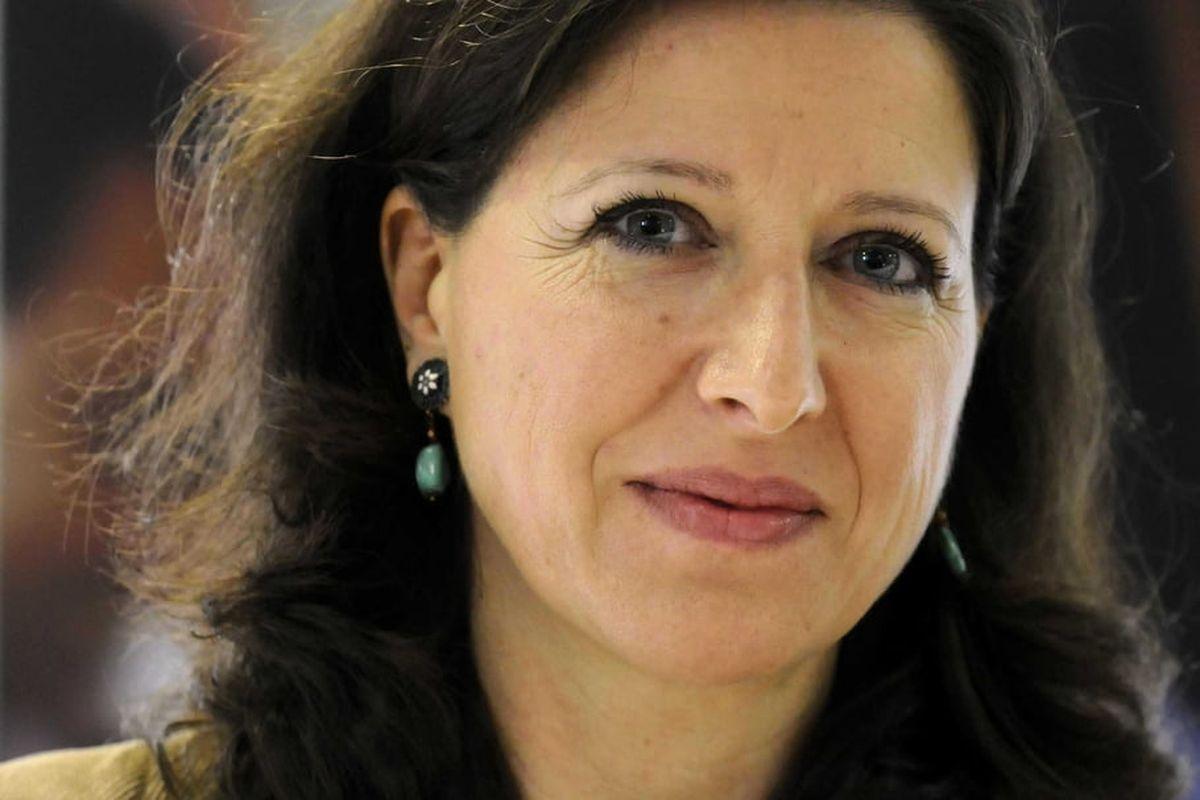 Agnès Buzyn, un bête étrange anti-vape. La nébuleuse d'ONG et d'associations anti-vape et la taxation de la vape américaine.