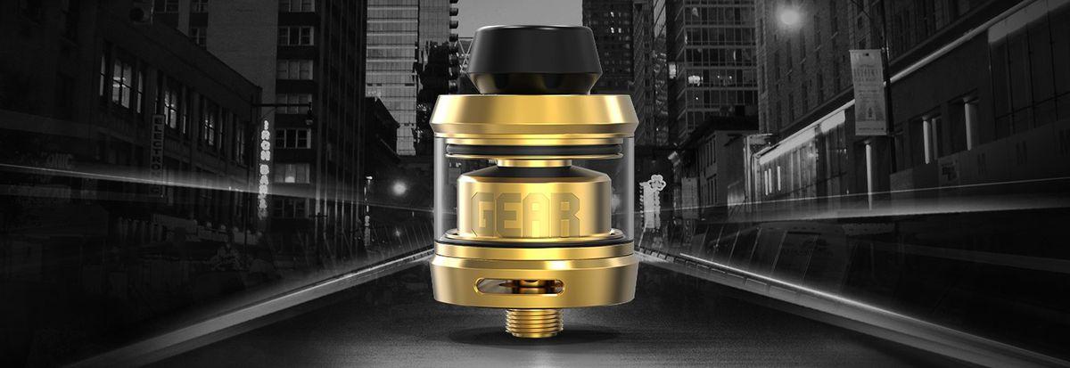 Le Gear de la marque OFRF est un bon candidat au meilleur RTA
