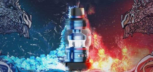 Uwell Valyrian 2 is a literally monstrous clearomizer. The first of the name was a success. And this Uwell Valyrian 2 is off to a new reign