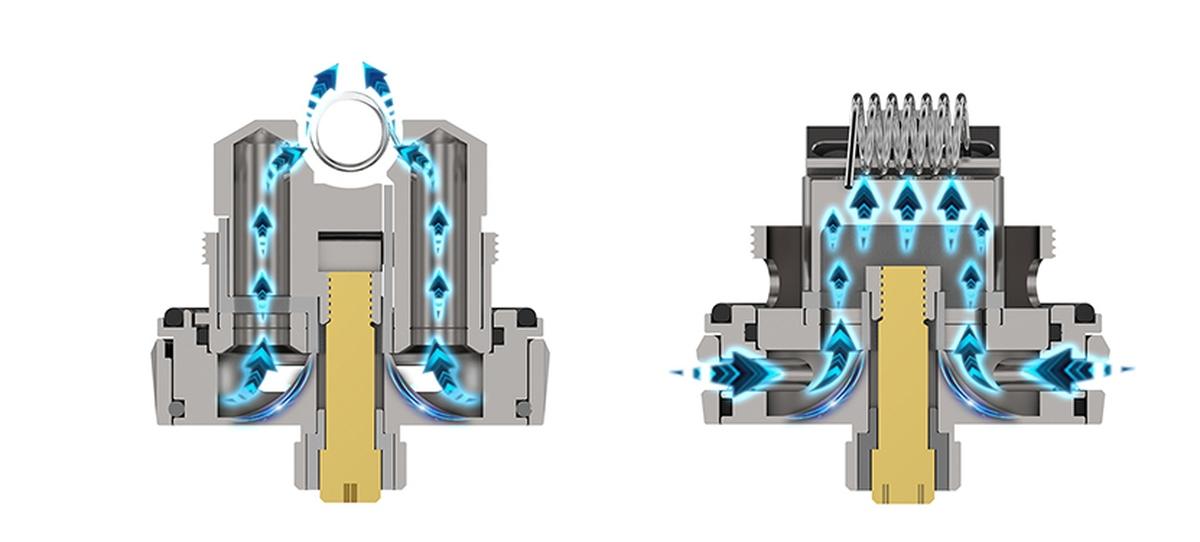 Le Tauren One de THC est un RTA en single coil pour maximiser les serveurs. Est-ce qu'il tient ses promesses.