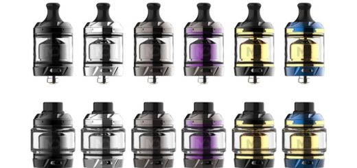 Hellvape MD RTA is a small bomb in the competitive realm of the MTL. Some compare it to a Kaifun in terms of flavor.