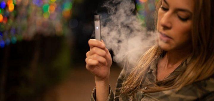 La diabolisation de la cigarette électronique montre une corruption absolue dans tous les domaines de la science et de la médecine. Une pourriture qui enfile blouse blanche après blouse blanche pour cacher la gangrène de son corps.