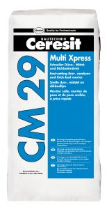 CM29 Multi Xpress