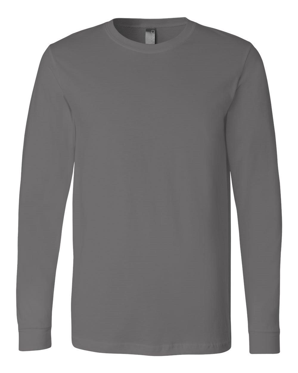 Long Sleeve Shirts - AU Availability