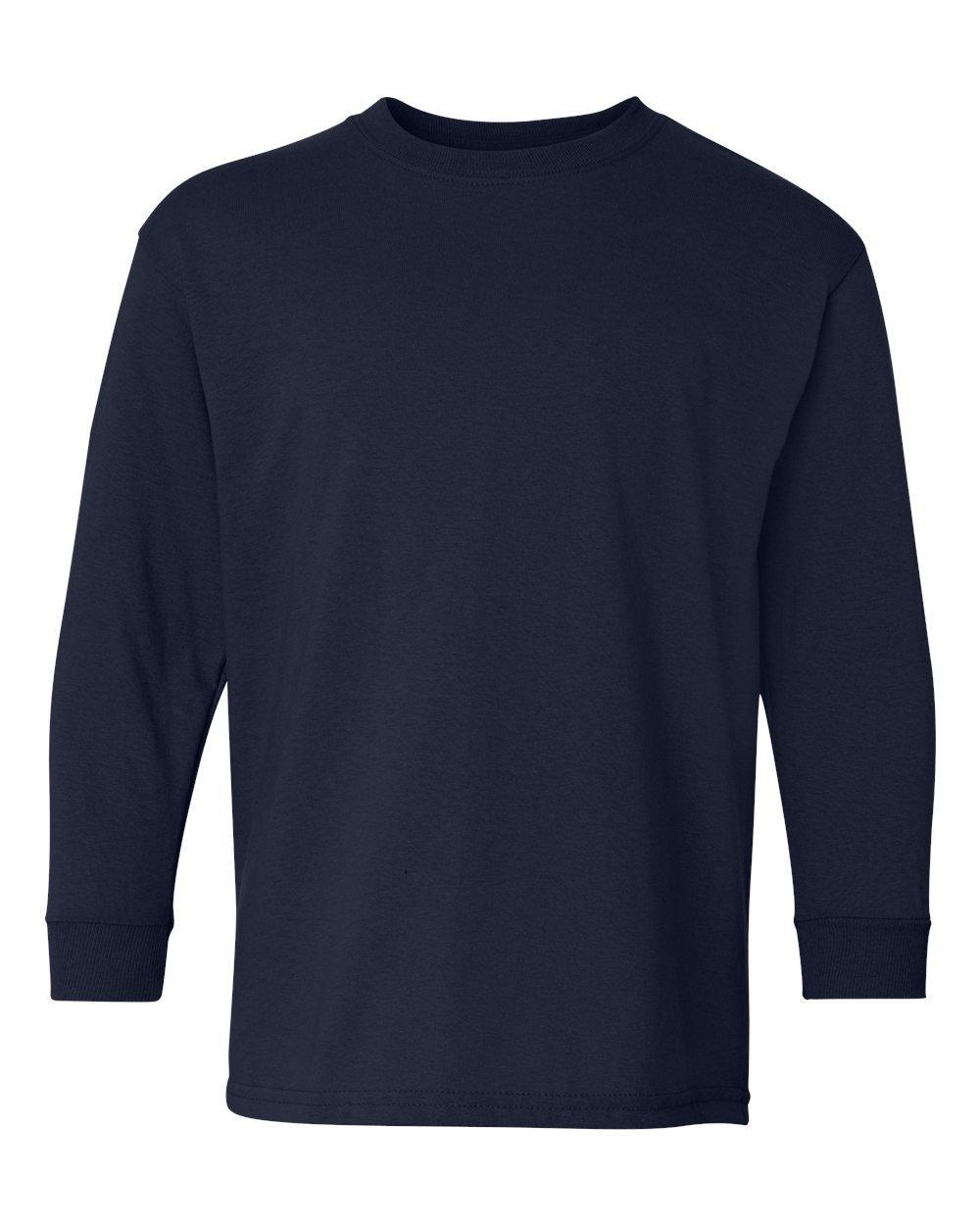 Long Sleeve Shirts - US Availability