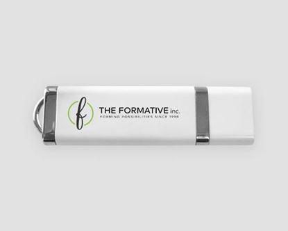 Image de USB Flash Drives 8GB