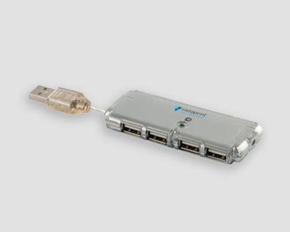 Image de 4-Port USB Hub
