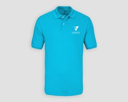 Image de JERZEES® SpotShield™ Short Sleeve Jersey Sport Shirt