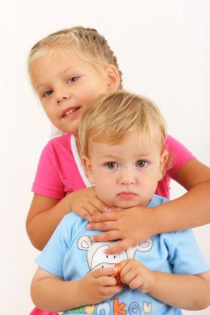 Perdita di udito nel bambino