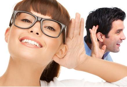 Uomini e donne come ascoltano