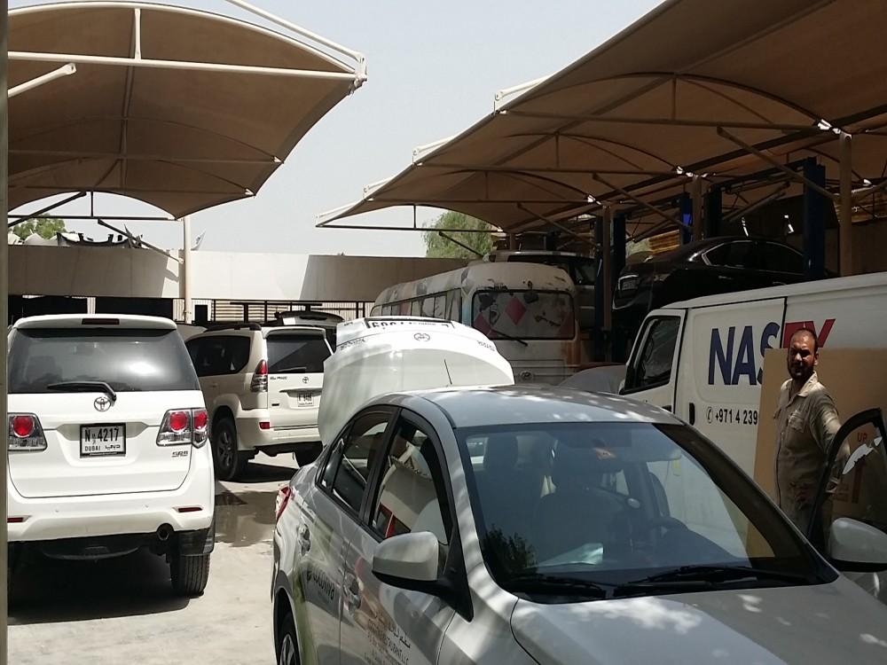 SAMRAH AUTO REPAIRING WORKSHOP | Vehpal com