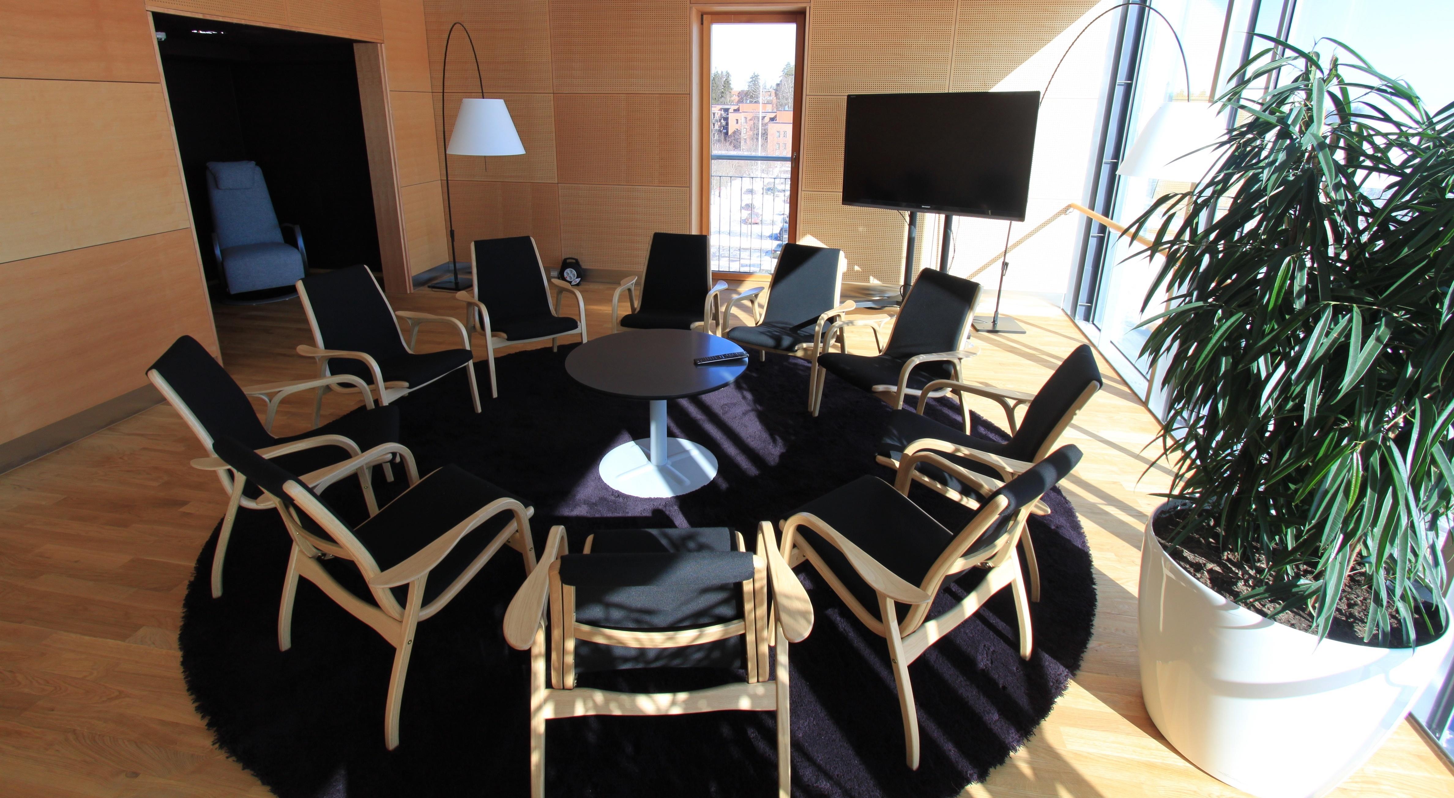 Aalto Inn Laajalahti kokous- ja saunatila
