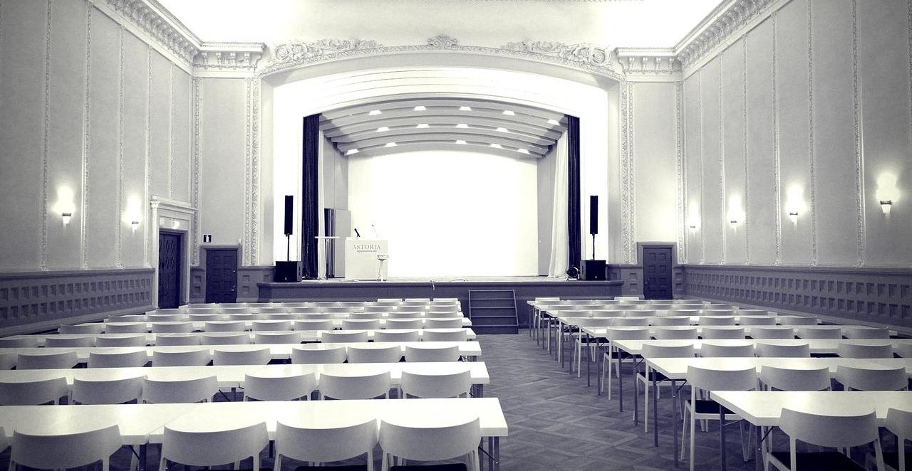 Astoria-sali