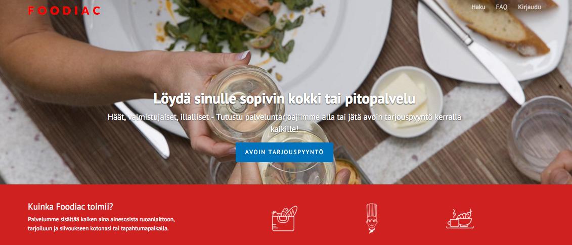 Foodiac