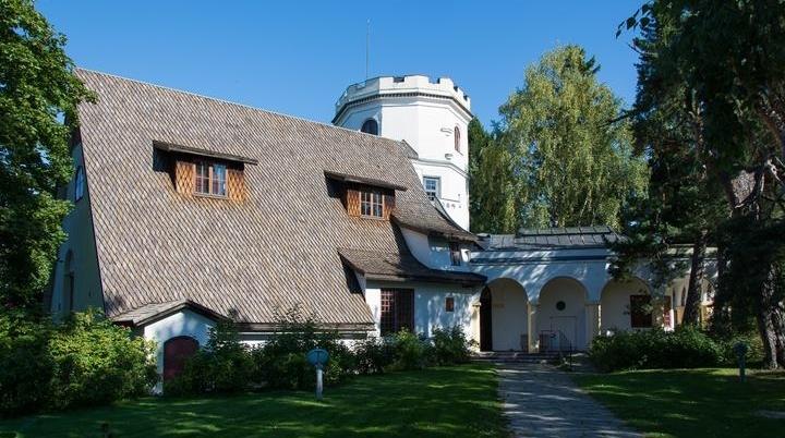 Kahvila & Juhlatila Tarvaspää
