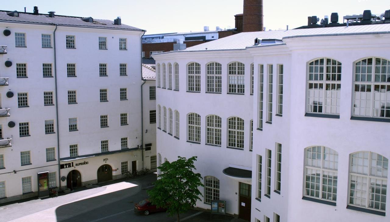 Työväenmuseo Werstas / auditorio