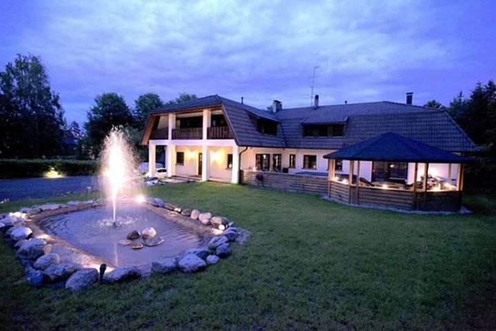 Villa Grande 860