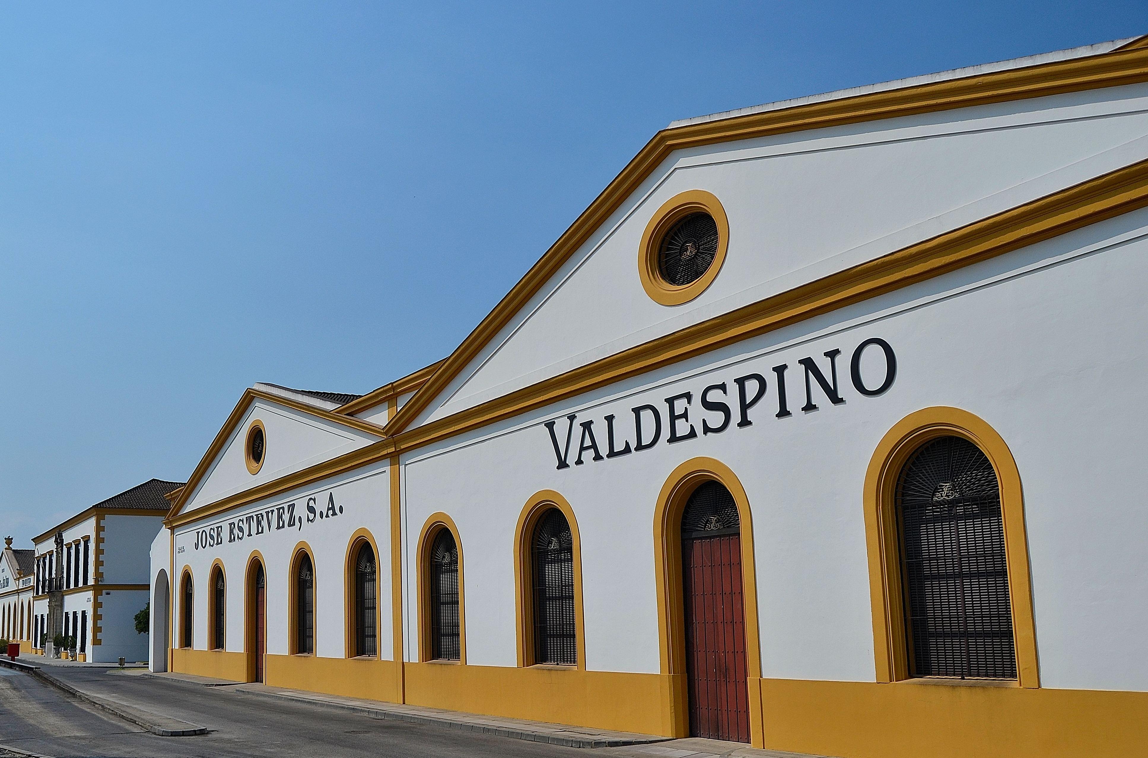 Bodegas Valdespino
