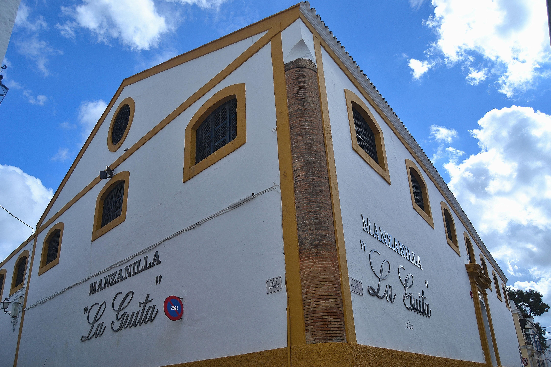 Bodega La Guita. Manzanilla
