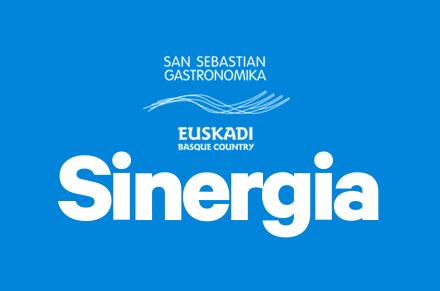 Sinergia - San Sebastian Gastronomika