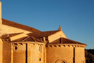 Vistas Abadía Retuerta