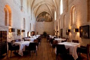 El Refectorio, restaurante