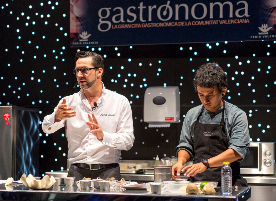 Gastrónoma 2015: Wine Lovers Experience