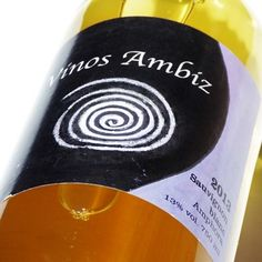 Sauvignon Blanc, Vinos Ambiz