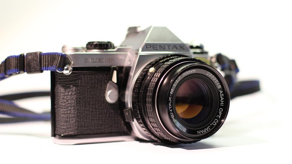 Cámara de fotos - Primer Concurso de Fotografía Verema 2015