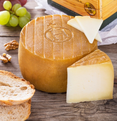 Los World Cheese Awards 2015