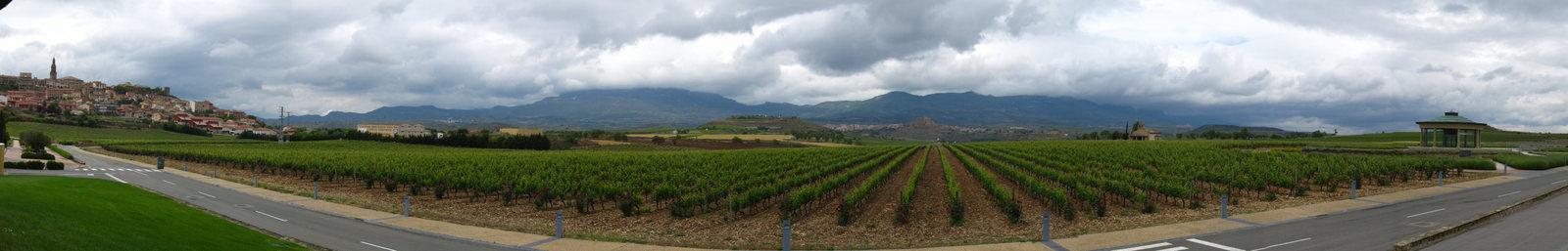 Briones y San Vicente de la Sonsierra