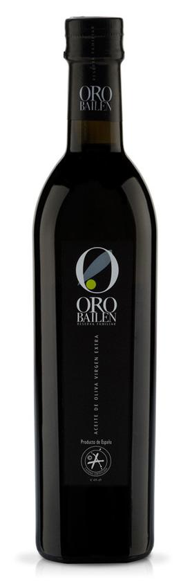 Oro Bailen Reserva Familiar Picual - Galgon 99 S.L.
