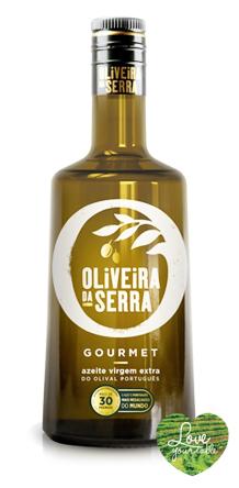 Oliveira da Serra Gourmet - Sovena Portugal Consumer Goods S.A.