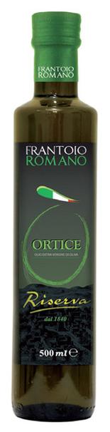 Ortice Riserva - Frantoio Oleario Romano Alberto