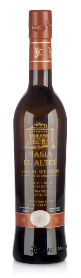 Special Selection -Masia El Altet S.L.