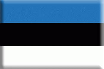 bandera estonia
