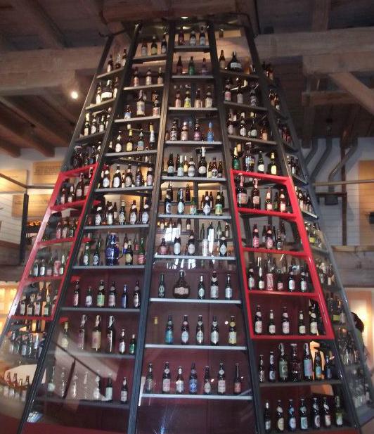 museo cerveza austria