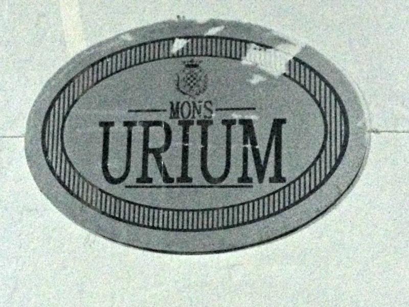 Puck visita Bodegas Urium