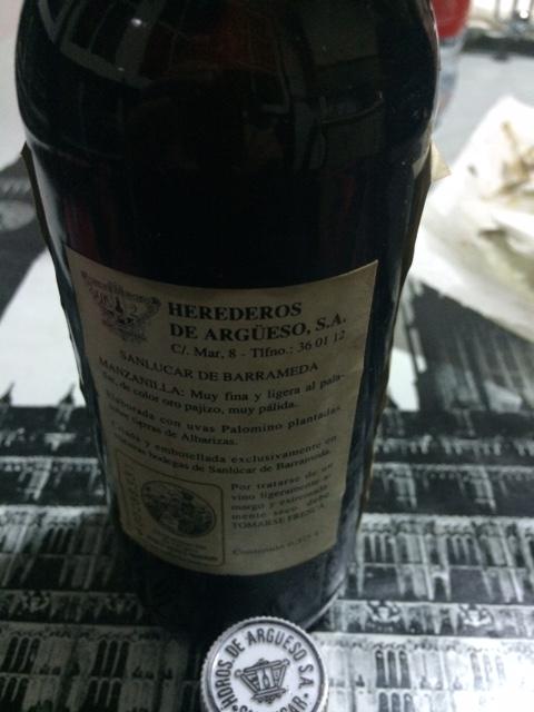 Argüeso Manzanilla